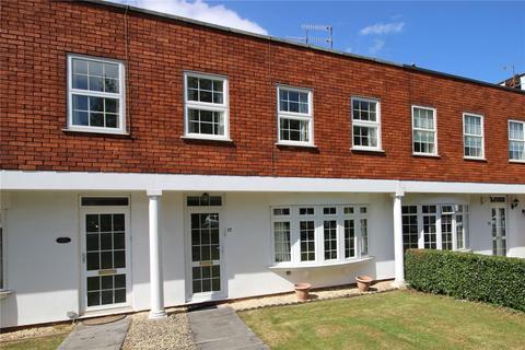 3 bedroom terraced house for sale - Broadleys Avenue, Henleaze, Bristol, BS9