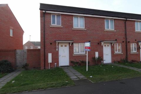 3 bedroom terraced house to rent - Terry Road Stoke Coventry