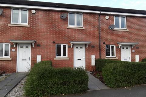 2 bedroom terraced house to rent - Terry Road Stoke Coventry