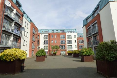 2 bedroom apartment for sale - Beauchamp House Greyfriars Lane Coventry