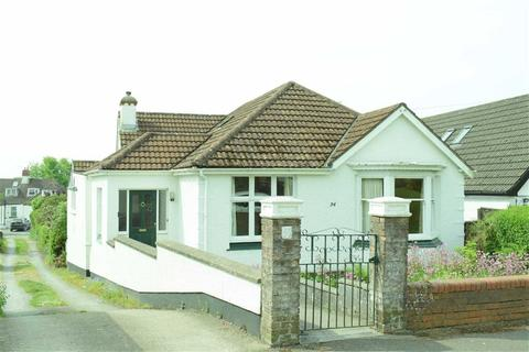 2 bedroom detached bungalow for sale - Carnglas Avenue, Sketty