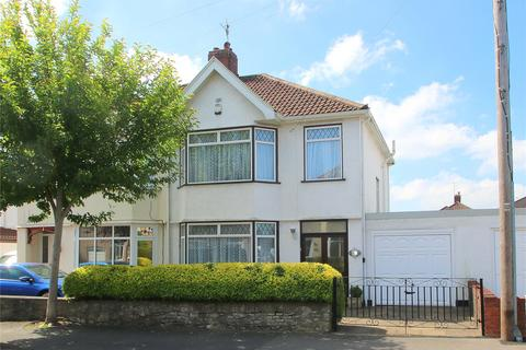 3 bedroom semi-detached house for sale - Bower Road, Ashton, Bristol, BS3