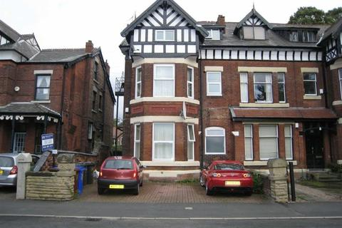 Studio to rent - Central Road, West Didsbury, West Didsbury