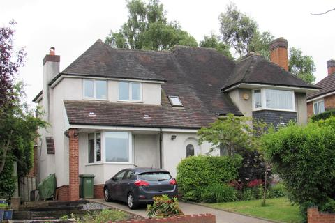 4 bedroom semi-detached house for sale - Ulverley Crescent, Solihull