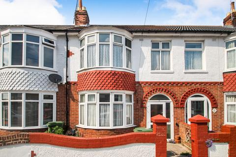 3 bedroom terraced house for sale - Wesley Grove, Copnor, PORTSMOUTH PO3