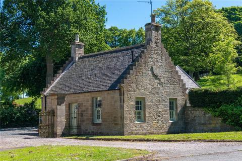 3 bedroom detached house for sale - The Gate Lodge (Lot 2), Whitemoss Road, Kirknewton, West Lothian
