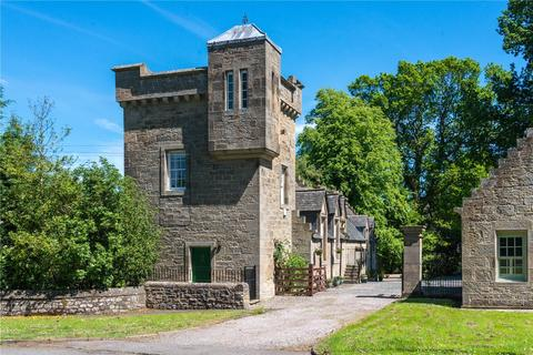 4 bedroom detached house for sale - The Huntingtower (Lot 1), Whitemoss Road, Kirknewton, West Lothian