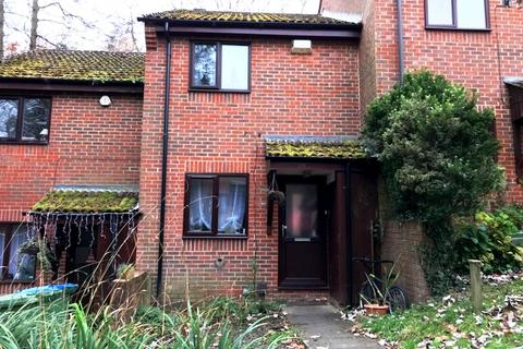 2 bedroom terraced house for sale - Hollybrook Close, Shirley, Southampton