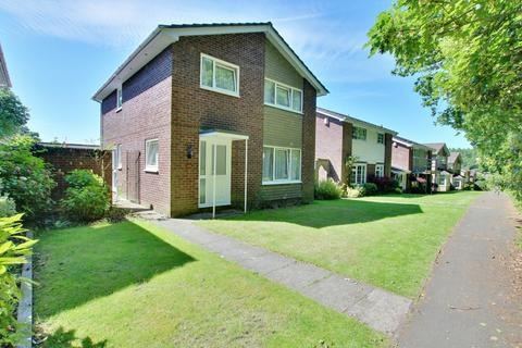 4 bedroom detached house for sale - Lordswood, Southampton