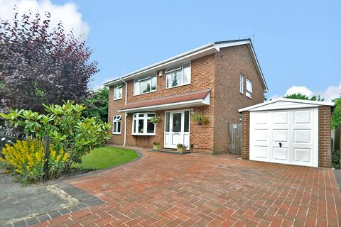 5 bedroom detached house for sale - Meadow Close, West End, Southampton, Hampshire, SO30 3GX