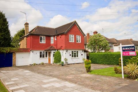 4 bedroom detached house for sale - Crofters Road, Northwood