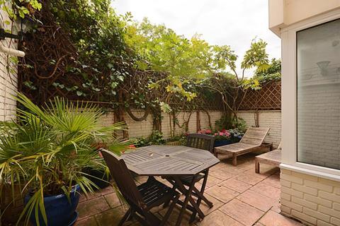 4 bedroom townhouse to rent - Blandford Street, Marylebone Village, London W1