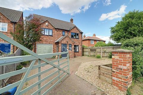 4 bedroom detached house for sale - Dunham Road, Newton on Trent