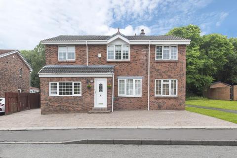 5 bedroom detached villa for sale - 7 Mainscroft, Erskine, PA8 7AB