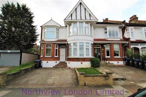 1 bedroom flat for sale - Caversham Avenue, Palmers Green