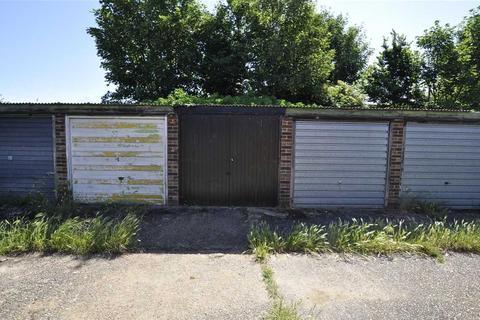 Garage for sale - Off Ash Grove, Moulsham Lodge