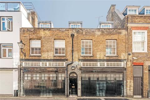 2 bedroom apartment to rent - Weymouth Mews, Marylebone, London, W1G