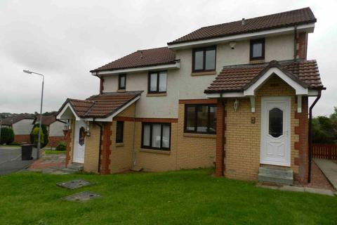 3 bedroom semi-detached house to rent - Glendoik Place, Newton Mearns