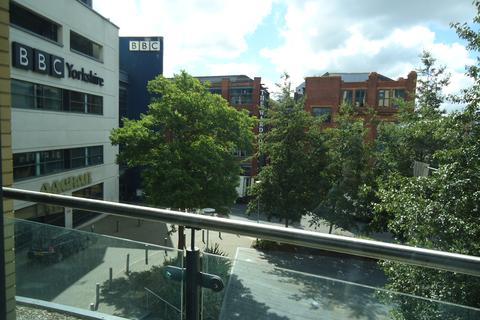 2 bedroom apartment to rent - Skyline Apartments, Leeds LS9