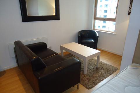 Studio to rent - Marsh Lane, Leeds LS9