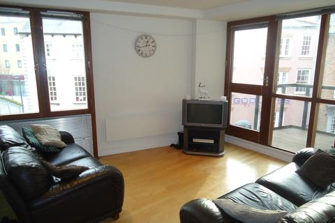 2 bedroom apartment to rent - 1 Dock Street, Leeds LS10