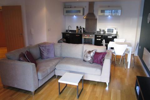 2 bedroom apartment to rent - Gateway South, Leeds LS9