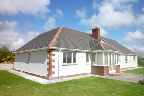 4 bedroom bungalow to rent - Maxworthy, North Petherwin, PL15