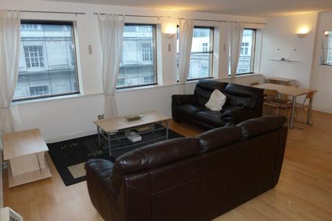 2 bedroom apartment to rent - 14 Park Row, Leeds LS1