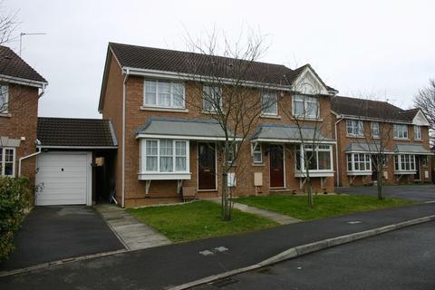 3 bedroom semi-detached house to rent - Constable Close, Keynsham, BRISTOL