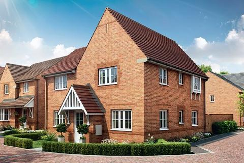 4 bedroom detached house for sale - Warren Grove, Storrington, RH20