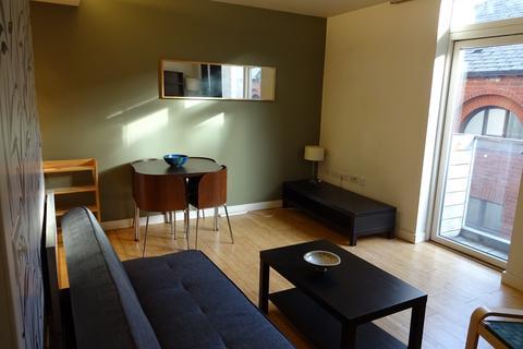 1 bedroom flat to rent - Cross York Stret, Leeds LS2