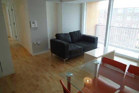 2 bedroom apartment to rent - Saxton, Leeds LS9