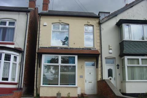4 bedroom link detached house to rent - George Road , Erdington, Birmingham  B23