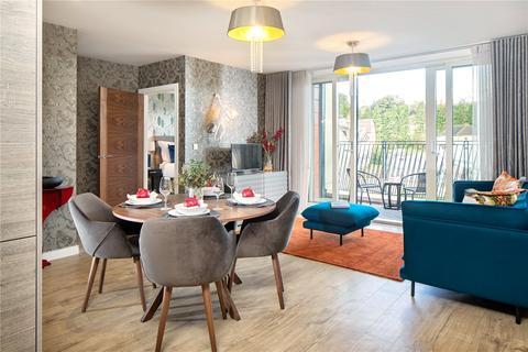 2 bedroom flat for sale - 802 Sovereigh Point, Bath Riverside, Bath Riverside, Victoria Bridge Road, Bath, BA2