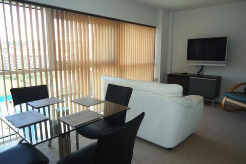 1 bedroom flat to rent - East Street, Leeds LS9