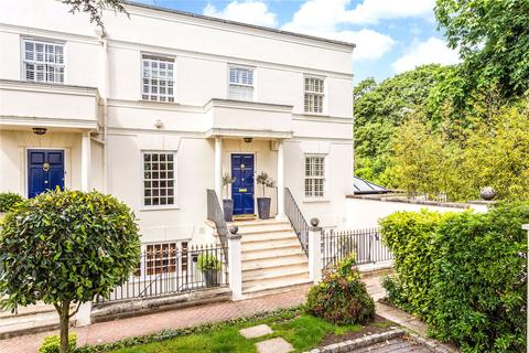 4 bedroom end of terrace house for sale - Seaton Close, Lynden Gate, Putney, London, SW15