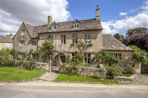 6 bedroom detached house for sale - Arlington, Bibury, Cirencester, Gloucestershire, GL7