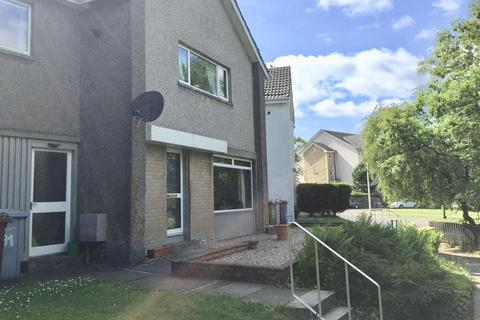 3 bedroom terraced house to rent - Brouster Place, East Kilbride, South Lanarkshire, G74 1AL