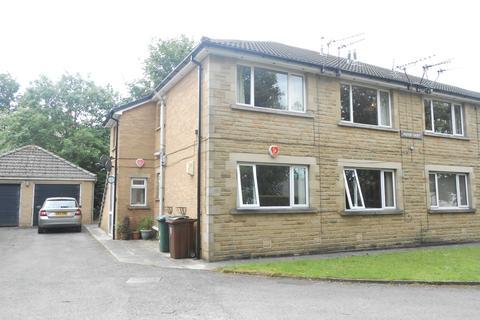 2 bedroom ground floor flat for sale - Manor Croft, Culingworth Road, Cullingworth BD13