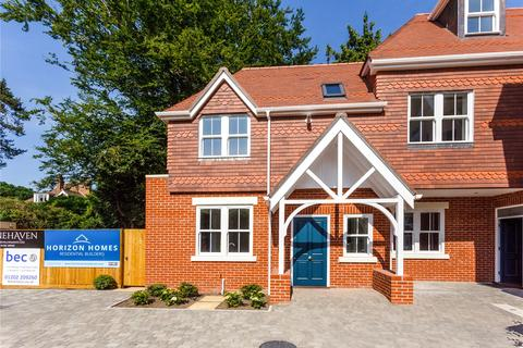 2 bedroom semi-detached house for sale - Pinewood Road, Branksome Park, Poole, BH13