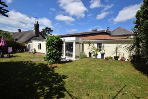 3 bedroom bungalow for sale - Clapperbrook Lane, Alphington, EX2