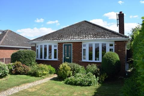 2 bedroom detached bungalow for sale - Clee Ness Drive, Humberston