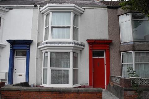 5 bedroom house to rent - Room 1 28 Alexandra Terrace Brynmill Swansea