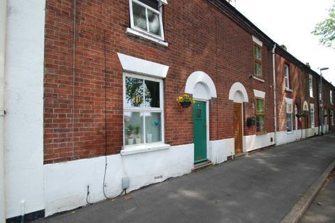 2 bedroom terraced house to rent - Willis Street, Norwich