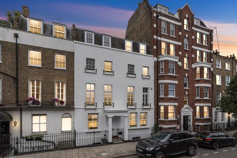 5 bedroom terraced house for sale - Molyneux Street, London W1H
