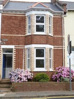 2 bedroom terraced house to rent - Exeter - Well presented 2 bed house close to Exeter City centre