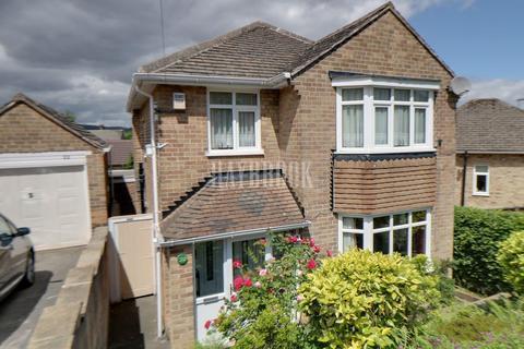 3 bedroom detached house for sale - Twentywell Road, Bradway, S17 4PW