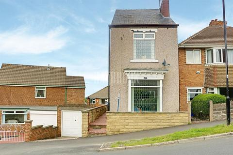 3 bedroom detached house for sale - Linaker Road, Walkley