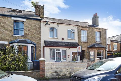 3 bedroom terraced house for sale - Silver Road, Oxford