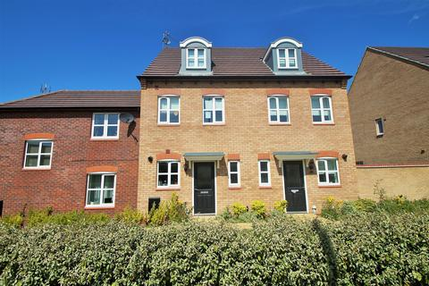 3 bedroom townhouse for sale - Sunbeam Way, Stoke, Coventry